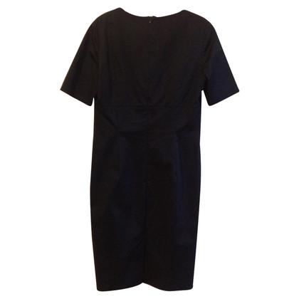Rena Lange Kleid in Dunkelblau