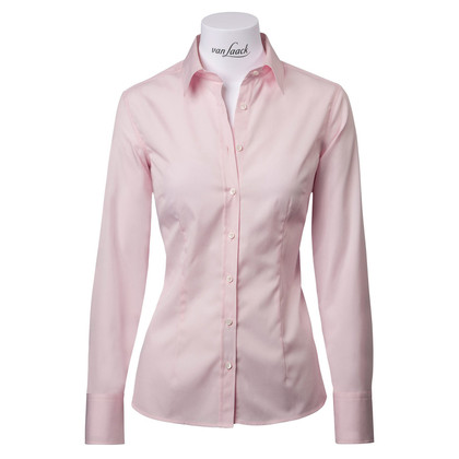 Van Laack Business blouse FAY pink classic