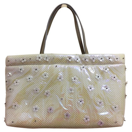 Miu Miu Handbag with pattern
