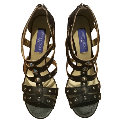 Jimmy Choo for H&M Romeinse sandalen