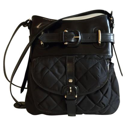 Burberry Crossbody tas in het zwart