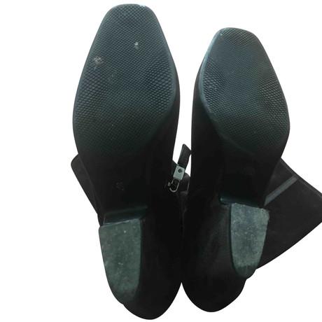 Prada Braune Stiefel Braun Billige Breite Palette Von Neu Zu Verkaufen Spielraum Wählen Eine Beste Zahlen Mit Paypal Günstigem Preis ZTlKsObd