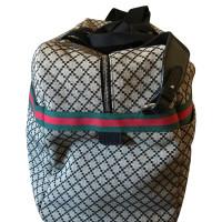 Gucci overnight bag