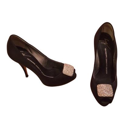Giuseppe Zanotti Precious Stilettos by Giuseppe Zanotti
