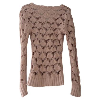 Dolce & Gabbana Sweaters in Camel