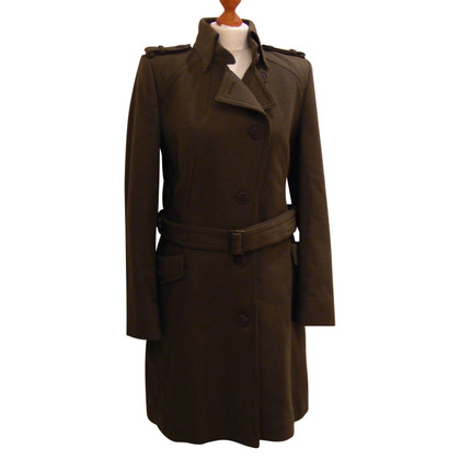 Drykorn Wool coat