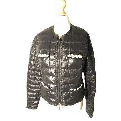 Twin-Set Simona Barbieri Light down jacket