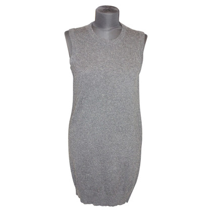 Dolce & Gabbana Knit dress anthracite