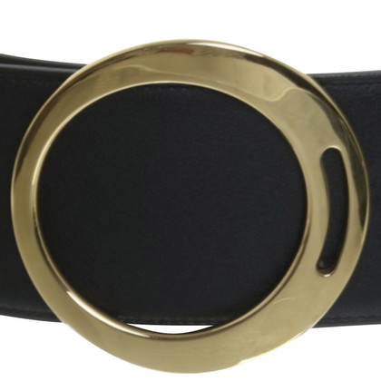 Hermès Gürtelschließe