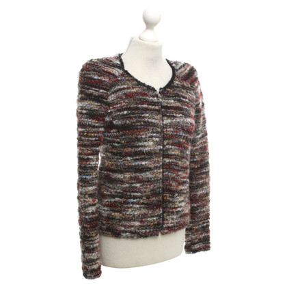 Isabel Marant Strickjacke in Multicolor