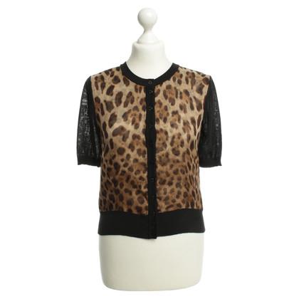 Dolce & Gabbana Korte mouwen vest
