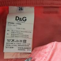 Dolce & Gabbana broek