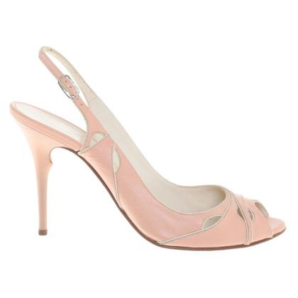 Casadei Sandals in Pink