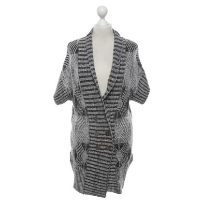 Karen Millen Cardigan with pattern