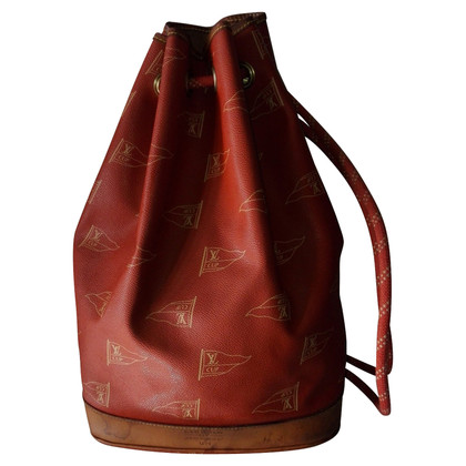"Louis Vuitton Duffel bag ""Louis Vuitton Cup"""