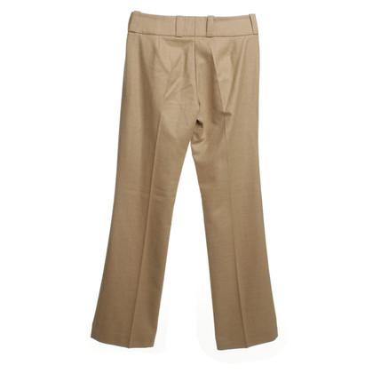 Rena Lange Trouser in Beige