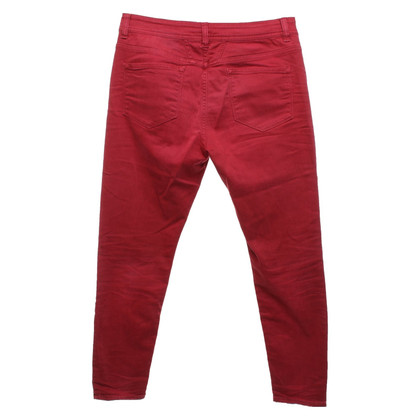 Closed Jeans in red