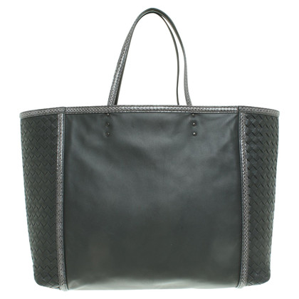 Bottega Veneta Leather shopper