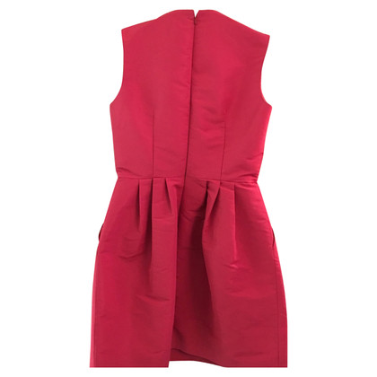 Red Valentino Dress in red