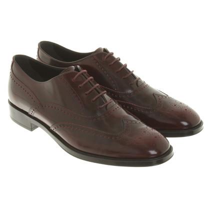 Tod's Schuhe mit Lyra-Lochung