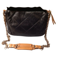 Lanvin Bag with quilted pattern