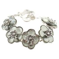 Kenzo Bracelet with floral details