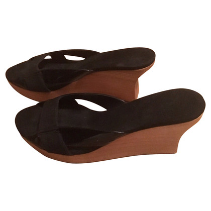 Donna Karan Sandals