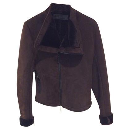 Other Designer Jaded by Knight - lambskin jacket