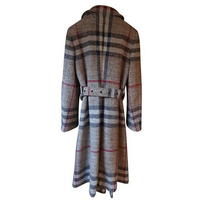 Burberry cappotto