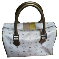 MCM Mcm leather bag
