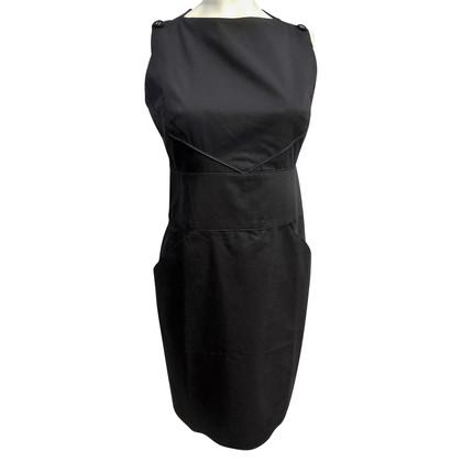 Sport Max Dress with back cut
