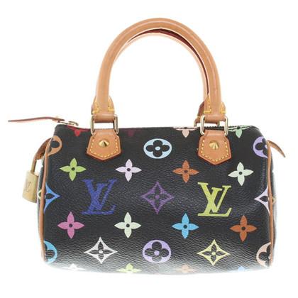 Louis Vuitton Kleine Tasche mit Monogram-Muster