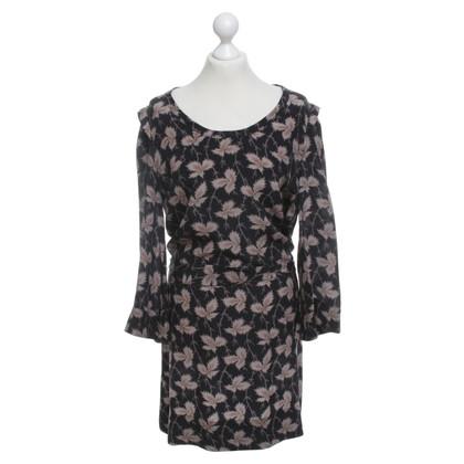 Stella McCartney Silk dress with print