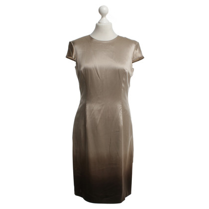St. Emile Dress made of silk