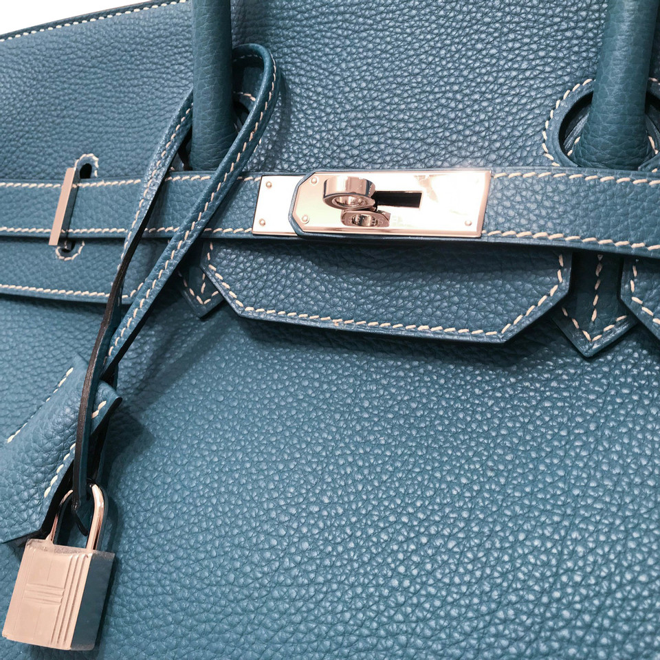 Hermes Zip Bag
