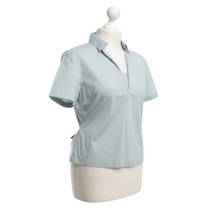 Prada Blouse in Mint