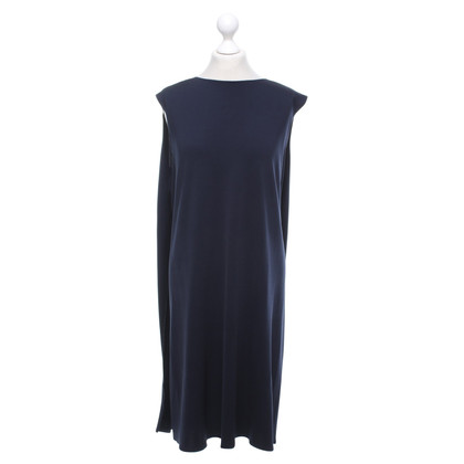 Cos Kleid in Blau
