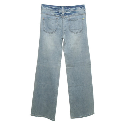 Paul Smith Jeans in used-look