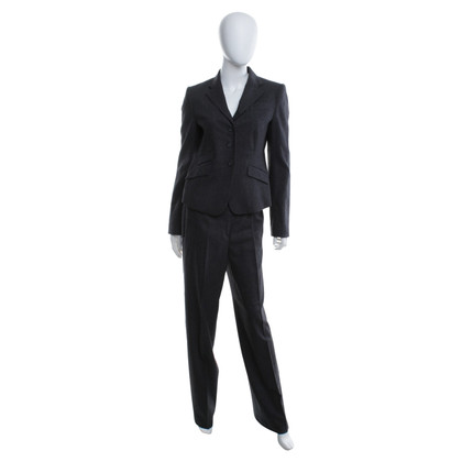 René Lezard Pants suit in grey