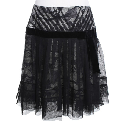 Karen Millen Gonna in tulle