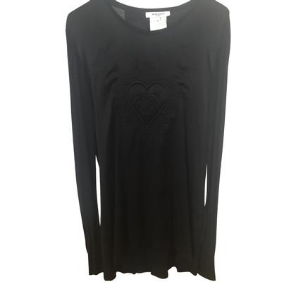 Givenchy Black tunic