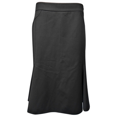 Blumarine black skirt