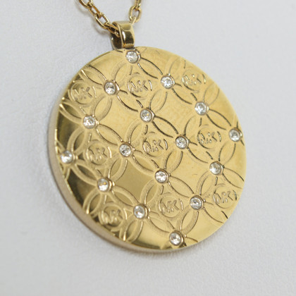 Michael Kors Gold colored Necklace