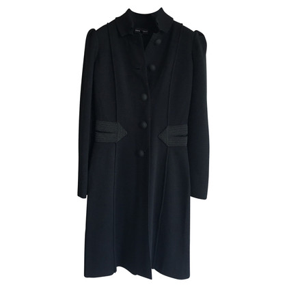 Armani Wool coat