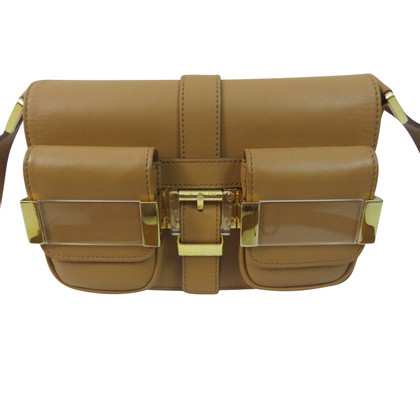 "Michael Kors ""Hutton Camera Bag Suntan"""