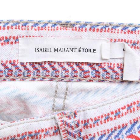 Jeans Etoile 4 Muster Isabel Marant Bunt 3 Marant Isabel q1YwSvxntO