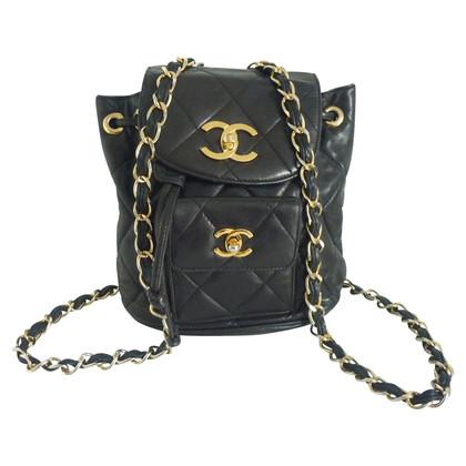 Chanel zaino