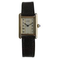 """Cartier """"Tank Watch"""""""