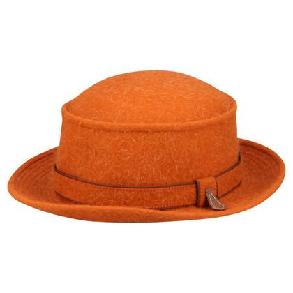 Hermès hoed