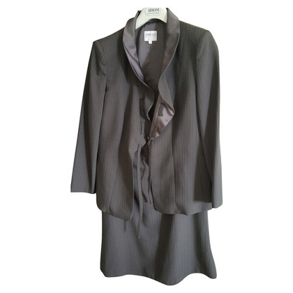 Armani Collezioni Suit with skirt
